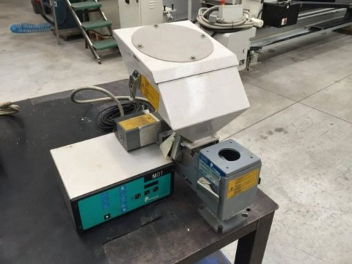 MASTERBATCH DOSING UNIT ref.CO305