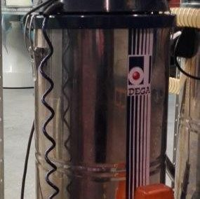 DEGA VACUUM FEEDING UNIT 150 AS ref.CO317