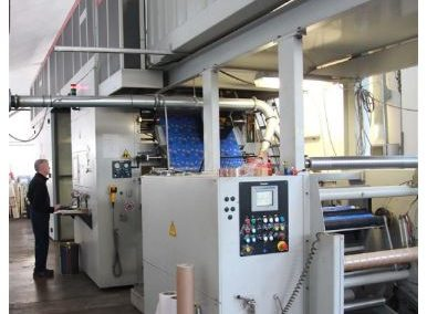FLEXOTECNICA  FX8 C.I. FLEXO PRESS Ref.MT290
