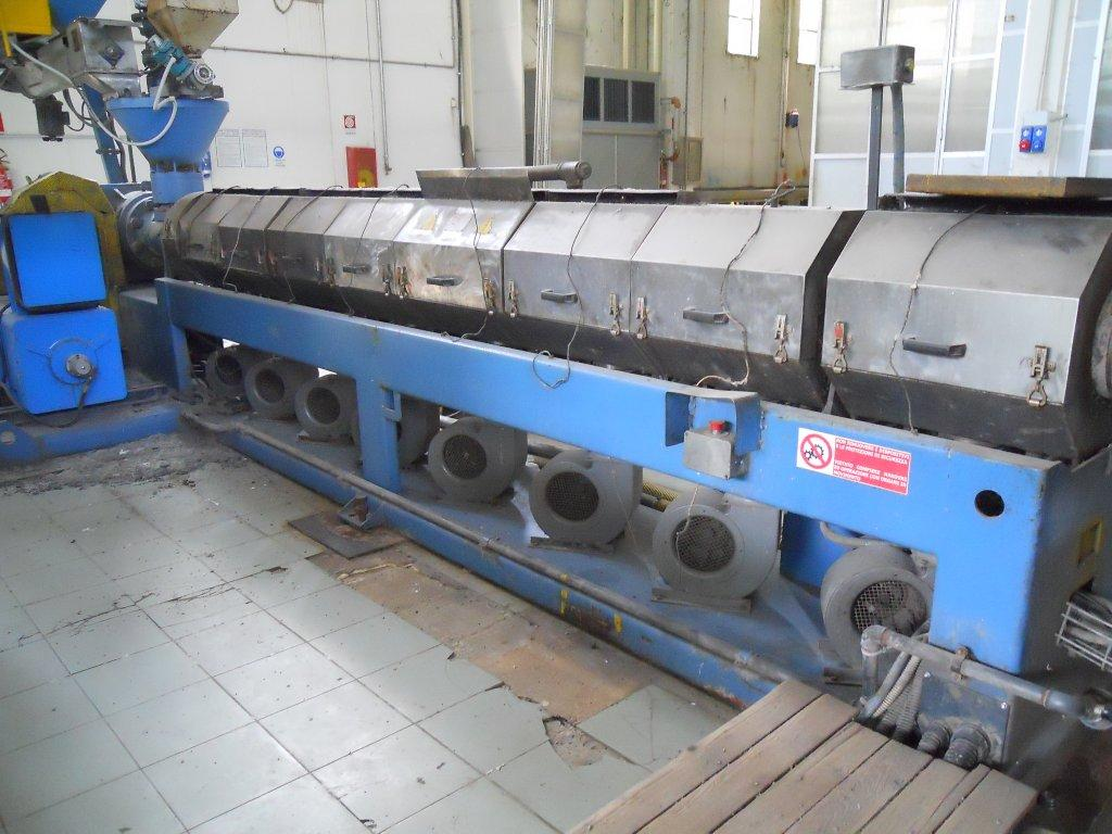 PREALPINA-RECYCLING-EXTRUDER