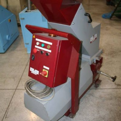 WITTMAN JUNIOR 1 SHREDDER