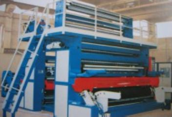 single layer film extrusion
