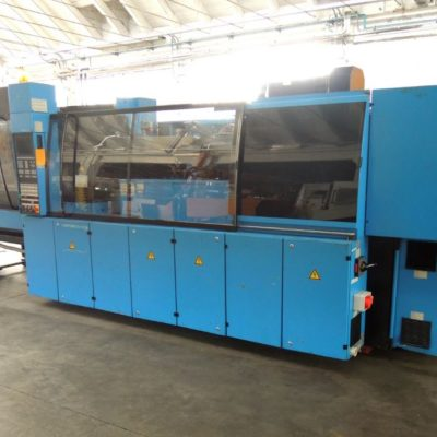 ENGEL 250 Ton. Injection molding