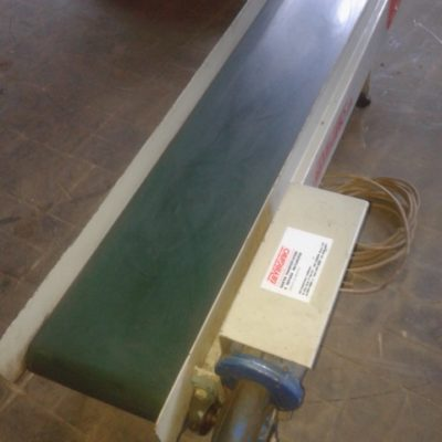 VIRGINIO horizontal conveyer belt