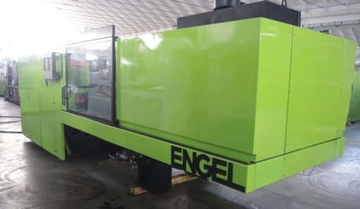 ENGEL Injection Molding 250 Ton