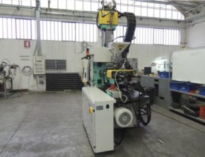 ARBURG Injection Molding 420 C