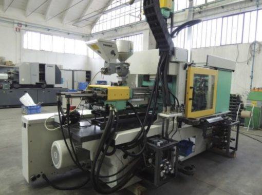 ARBURG ALLROUNDER Injection Molding 420 C
