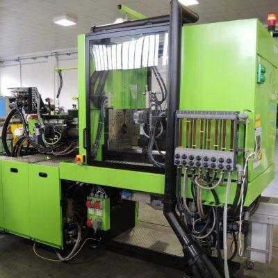 ENGEL 45 Ton. Injection Molding