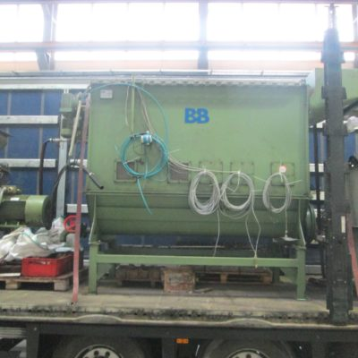 plastic washing line 1000 kg/h used