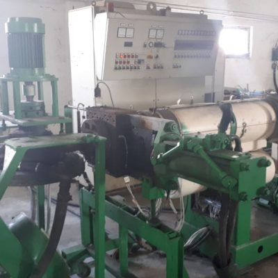 FBM RECYCLING EXTRUDER for PE PP PS ABS