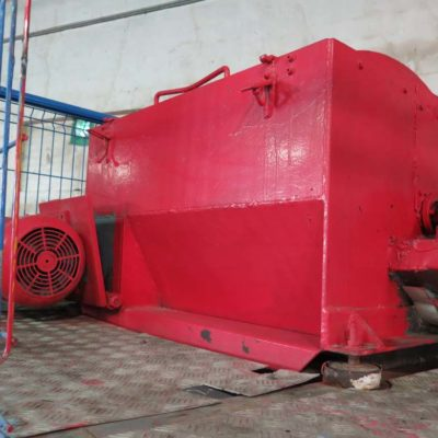 DRYING CENTRIFUGE 1000 mm.