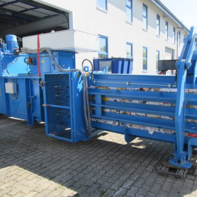 PAAL PRESSE PACOMAT 65 T SD103